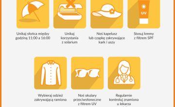 Złote zasady ochrony skóry