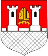 Herb gminy Bodzentyn