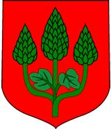 Herb gminy Chmielnik