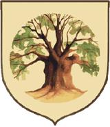 Herb gminy Zagańsk